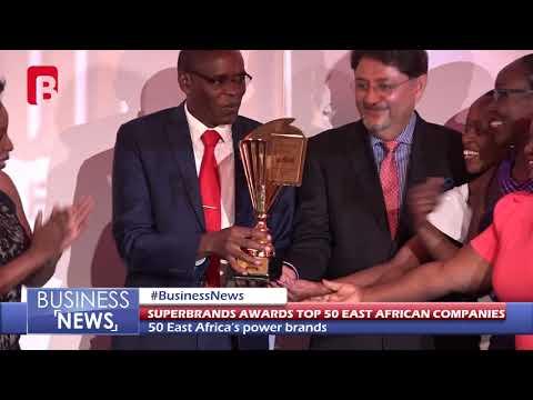 East Africa Brandplus TV 2019