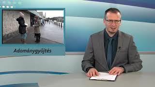 TV Budakalász / Budakalász Ma / 2020.12.16.