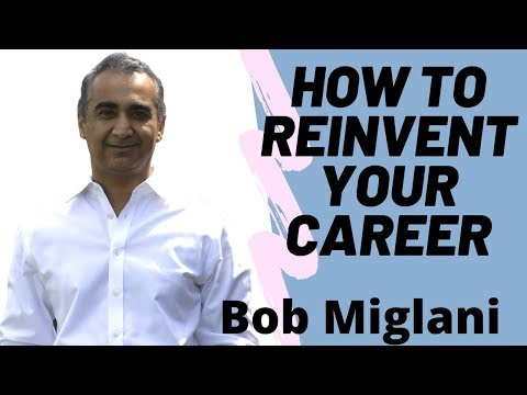 , title : 'How to Reinvent Your Career: From Dairy Queen to Corporate America