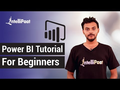 Power BI Tutorial – Learn Power BI from Experts - Intellipaat