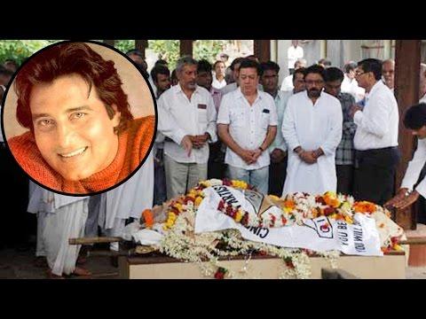 Vinod Khanna DEAD at 70   SHOCKING NEWS