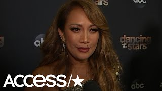Carrie Ann Inaba Breaks Down How New 'Dancing With The Stars' Voting System Works