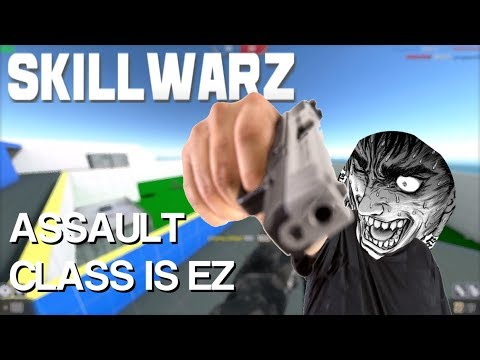 The Assault Class Is EZ