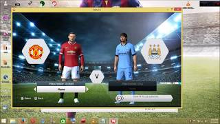 FIFA 14 PC]-HOW TO DOWNLOAD AND INSTALL MODDINGWAY MOD 12 0