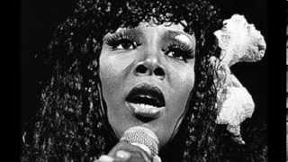 Donna Summer & Bruce Sudano-So This is Lonely original incredible acoustic live demo(??)amazing!