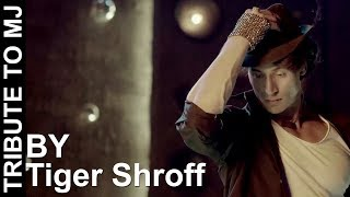 tiger-shroffs-tribute-to-the-king-michael-jackson--indian-film-history-