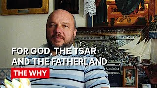 For God, the Tsar and the Fatherland- A WHY DEMOCRACY? Feature Film