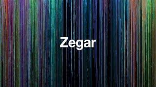 Małach  Rufuz Feat. Jano PW   Zegar (audio)