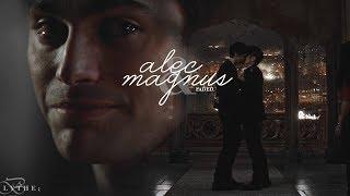 Alec & Magnus - Faded