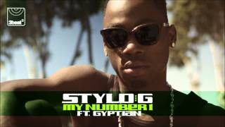 Stylo G Ft. Gyptian   My Number 1 (Love Me, Love Me, Love Me) (Ofenbach Remix)