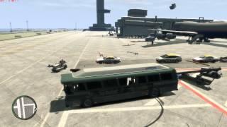 Grand Theft Auto IV Boom