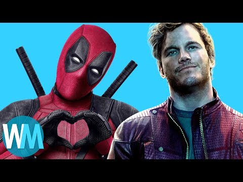 Top 10 Funniest Comic Book Movies