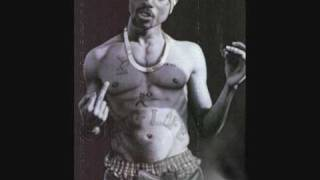 2Pac-The Streetz R Deathrow