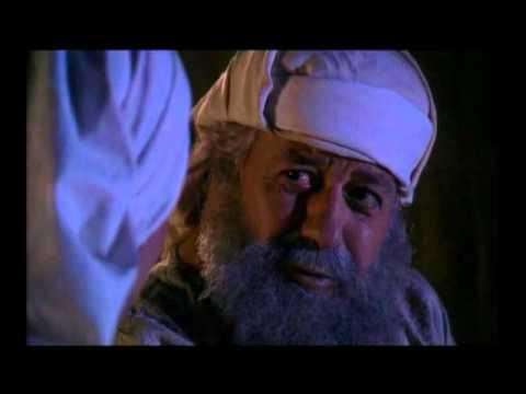 إبراهيم - الجزء الثامن - الرجوع الى ارض الموعد