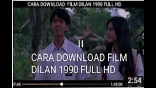 free download film dilan full movie