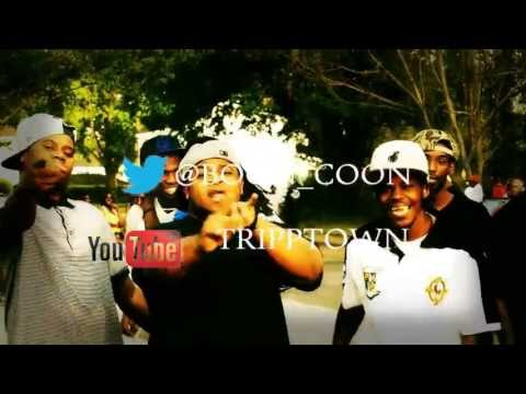 Like Dat BOON COON Ft. Prince B. ,Conspiracy