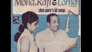 Kombea Sadari - Mohammed Rafi & Lorna - Lyrics - YouTube