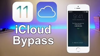 NEW iOS 12 iCloud Activation Lock Bypass - New Setup app