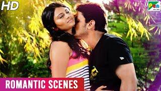 Love End - Best Romantic Scenes | Kaadhal | New Released Hindi Dubbed Movie | Harish, Neha