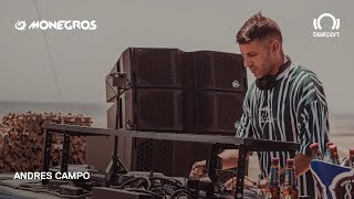 Andres Campo - Live @ Monegros Desert Festival 2020