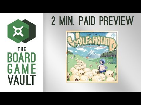 Wolf & Hound - 2 Minute Review