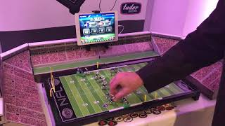 TTPM Holiday Showcase - Electric Football by Tudor Games