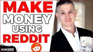 How to Make $100 a Day on Reddit in 2019!