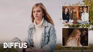 Zu Gast Bei Amilli In Bochum: Daniela Besucht Die Aufstrebende Newcomerin (Doku) | DIFFUS