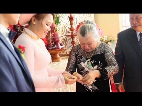 7 đám cưới gây xôn xao cộng đồng mạng năm 2016 [Tin mới Người Nổi Tiếng]
