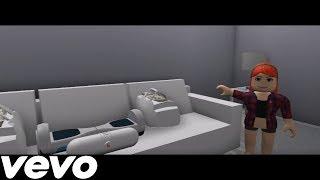 Bhad Bhabie - Hi Bich   Roblox Music Video