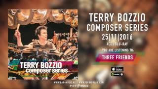 """Terry Bozzio """"Composer Series"""" Mini Pre-Listening"""