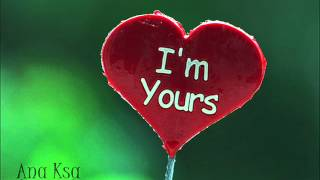 Jay Sean - I'm All Yours (Solo Version)