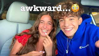 asking girl best-friend questions boys are too afraid to ask!? ft Gianina Paolantonio