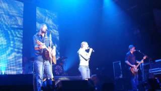 Third Day W Laura Story: Born Again (Live In Austin, TX)