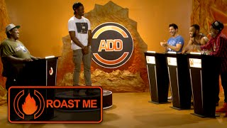 Roast Me | S1 E1