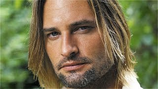What Happened To The Actor Who Played Sawyer On Lost