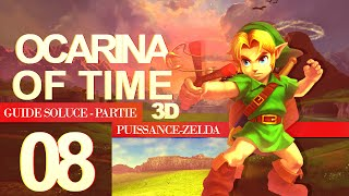 Soluce de Ocarina of Time 3D — Partie 08