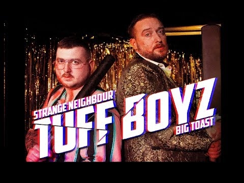 Tuff Boyz - Bat Night (Official Video) Prd. Oliver Sudden Co-Prd. Tizer