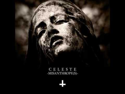 Celeste - Que des yeux vides et séchés online metal music video by CELESTE