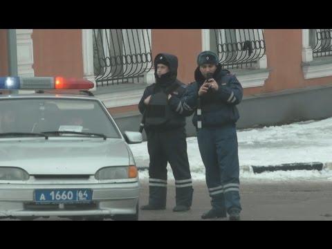 Жалоба на сотрудника полиции - подробно