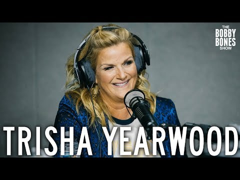 Despite Rumors Trisha Yearwood Says That She Was Never In The Air Force