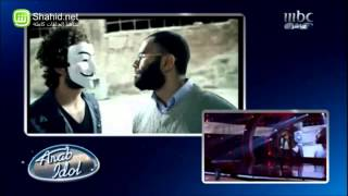 محمد منير - مالك خايفه ليه - Mohamed Mounir تحميل MP3