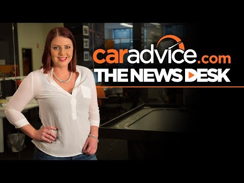 CarAdvice News Desk: The weekly wrap for June 302017