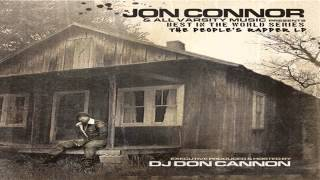 Jon Connor - Fastlane Freestyle - The People's Rapper LP Mixtape