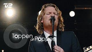 Toppen af poppen: Søren Sko fortolker Lis Sørensen