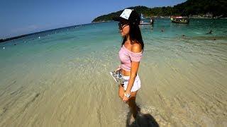 Пхукет. Обзор самых популярных пляжей (freedom, paradise, патонг, карон, най-харн, януй)