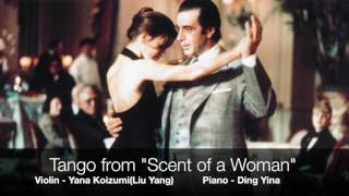 "Tango from ""Scent of a Woman"" (Live recording)"
