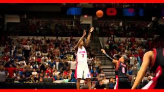 Minisatura de vídeo nº 1 de  NBA 2K14