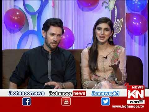 Eid Special Transmission Eid Bari Maz-e-Daar 03 August 2020   Kohenoor News Pakistan