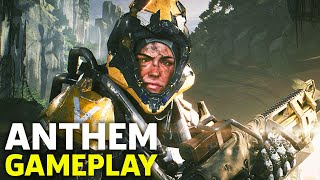 Anthem Full Gameplay Demo | E3 2018 (Official)